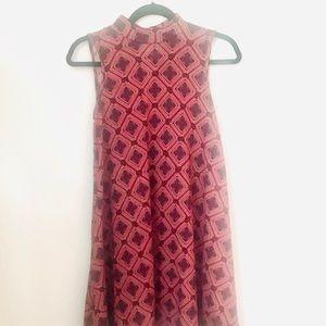 Montear summer Swing dress